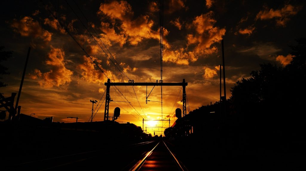 Electrical System in Railways