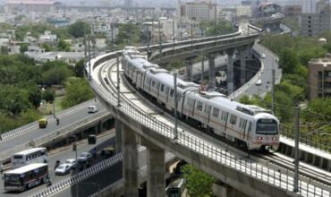 Metro Rail Projects in India