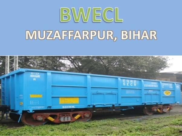 Bharat Wagon and Engineering, Patna and Muzzafarpur